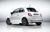 Fiat 500  - wypożyczalnia samochodów Warszawa, Kraków - CENTRUM RENT a CAR
