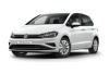Volkswagen Golf Sportsvan - wypożyczalnia samochodów Warszawa, Kraków - CENTRUM RENT a CAR