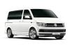 Volkswagen Transporter - wypożyczalnia samochodów Warszawa, Kraków - CENTRUM RENT a CAR