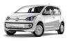 Volkswagen UP ! - Car rental warsaw, car rental cracow, car rental poland - Rent a car Warsaw and Cracow