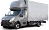 Opel Movano - Car rental warsaw, car rental cracow, car rental poland - Rent a car Warsaw and Cracow