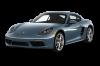 Porsche 718 - wypożyczalnia samochodów Warszawa, Kraków - CENTRUM RENT a CAR