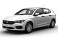 Fiat Tipo - wypożyczalnia samochodów Warszawa, Kraków - CENTRUM RENT a CAR