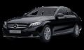 Mercedes-Benz C 200 d - wypożyczalnia samochodów Warszawa, Kraków - CENTRUM RENT a CAR