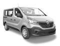 Renault Traffic - wypożyczalnia samochodów Warszawa, Kraków - CENTRUM RENT a CAR