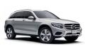 Mercedes-Benz GLC - wypożyczalnia samochodów Warszawa, Kraków - CENTRUM RENT a CAR