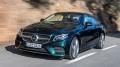 Mercedes-Benz E300 Coupe - wypożyczalnia samochodów Warszawa, Kraków - CENTRUM RENT a CAR