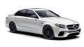 Mercedes-AMG E63 S - wypożyczalnia samochodów Warszawa, Kraków - CENTRUM RENT a CAR