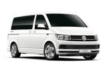Volkswagen Transporter - Car rental warsaw, car rental cracow, car rental poland - Rent a car Warsaw and Cracow