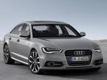 Audi  A6 - аренда авто Варшава, Краков - CENTRUM RENT a CAR