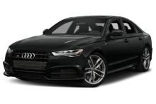 Audi  A6 Limusine - Car rental warsaw, car rental cracow, car rental poland - Rent a car Warsaw and Cracow