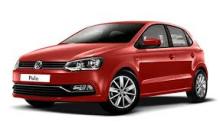 Volkswagen Polo - аренда авто Варшава, Краков - CENTRUM RENT a CAR