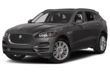 Jaguar F-Pace - Car rental warsaw, car rental cracow, car rental poland - Rent a car Warsaw and Cracow