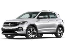 Volkswagen  T-Cross  - Car rental warsaw, car rental cracow, car rental poland - Rent a car Warsaw and Cracow