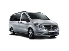 Mercedes-Benz Vito Tourer - Car rental warsaw, car rental cracow, car rental poland - Rent a car Warsaw and Cracow