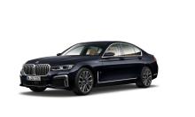 BMW 750d - Car rental warsaw, car rental cracow, car rental poland - Rent a car Warsaw and Cracow