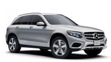 Mercedes-Benz GLC - Car rental warsaw, car rental cracow, car rental poland - Rent a car Warsaw and Cracow