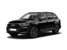 Audi Q7 - Car rental warsaw, car rental cracow, car rental poland - Rent a car Warsaw and Cracow
