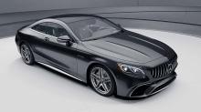 Mercedes S450 + AMG - Car rental warsaw, car rental cracow, car rental poland - Rent a car Warsaw and Cracow