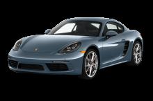 Porsche 718 - Car rental warsaw, car rental cracow, car rental poland - Rent a car Warsaw and Cracow