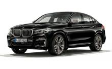 BMW X4 - Car rental warsaw, car rental cracow, car rental poland - Rent a car Warsaw and Cracow