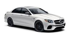 Mercedes-AMG E63 S - Car rental warsaw, car rental cracow, car rental poland - Rent a car Warsaw and Cracow