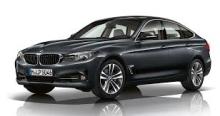 BMW 318d GT - Car rental warsaw, car rental cracow, car rental poland - Rent a car Warsaw and Cracow