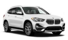 BMW X1 - Car rental warsaw, car rental cracow, car rental poland - Rent a car Warsaw and Cracow