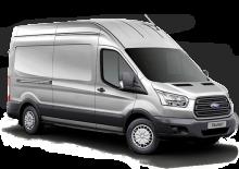 Ford Transit - Car rental warsaw, car rental cracow, car rental poland - Rent a car Warsaw and Cracow
