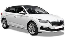 Scoda Scala - Car rental warsaw, car rental cracow, car rental poland - Rent a car Warsaw and Cracow