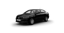 Fiat Tipo - Car rental warsaw, car rental cracow, car rental poland - Rent a car Warsaw and Cracow