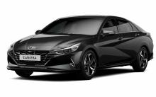 Hyundai Elantra - Car rental warsaw, car rental cracow, car rental poland - Rent a car Warsaw and Cracow
